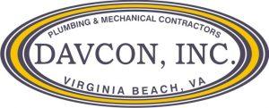 Davcon Inc Logo