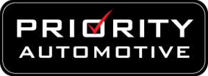 Priority Automotive Logo